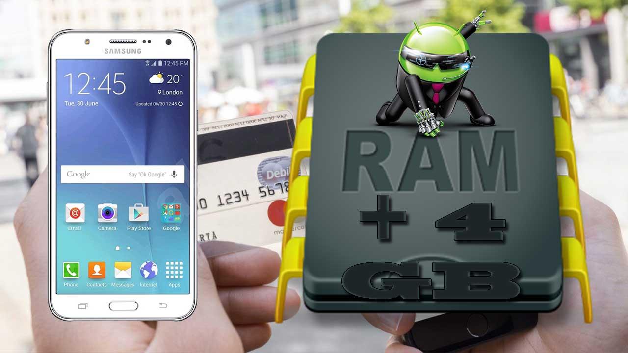 Aumentare la Memoria RAM del nostro dispositivo Android