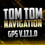 TomTom GPS Navigation Traffic v1.17.1