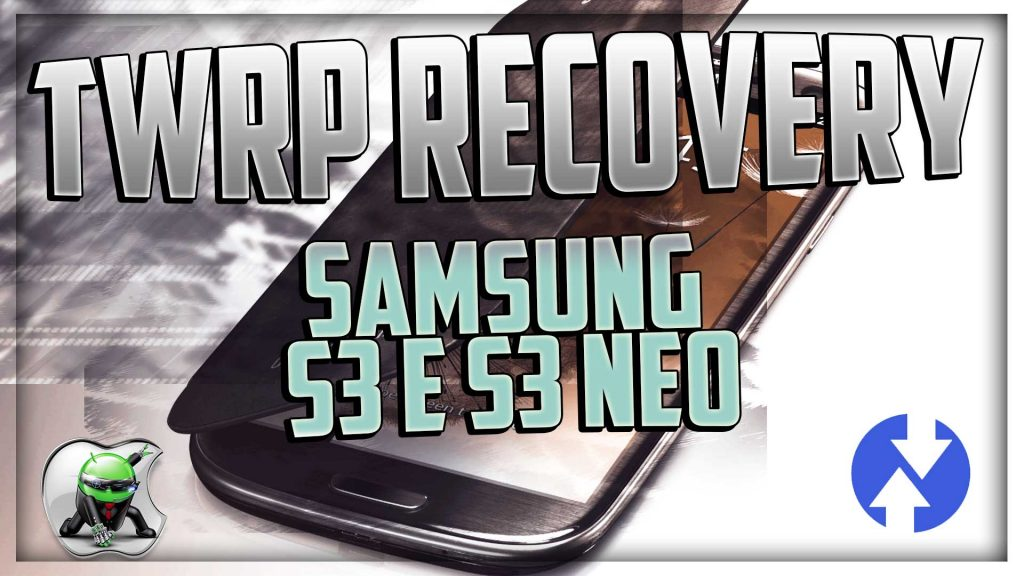 Install Custom Recovery TWPR S3 and S3 Neo • Ziojack org