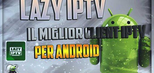 miglior client IPTV
