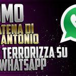 Momo – La Catena di Sant'antonio che ci terrorizza su Whatsapp