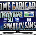 SS IPTV| COME CARICARE LISTE IPTV SU SMART TV SAMSUNG