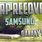 Installare la TWRP Recovery Samsung Galaxy S7