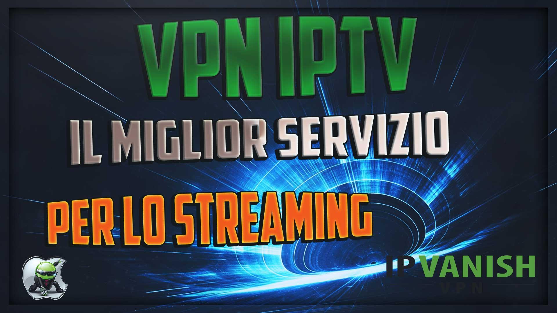 VPN IPTV
