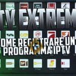 IPTV Extreme | Come Registrare un programma