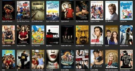 siti streaming film