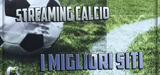 streaming calcio