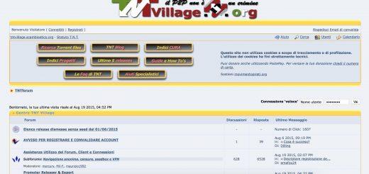 tnt village