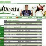 GoalDiretta.it   Risultati in tempo reale